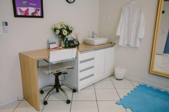 Sala de RPG, Quiropraxia e Osteopatia