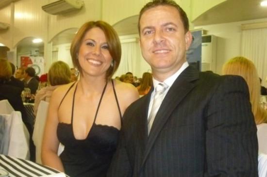 Evento Premiação Top de Marcas 2011