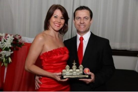 Premiação Top de Marcas 2012