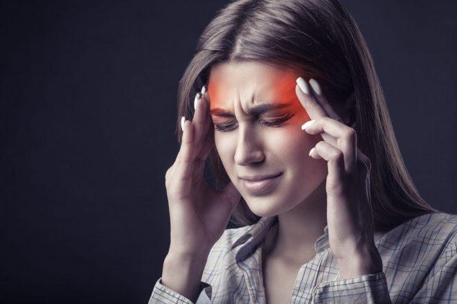 ERGOSPORTS | Você sente dor de cabeça?